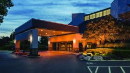 Exterior view Crowne Plaza COLUMBUS - DUBLIN OHIO