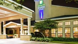 Buitenaanzicht Holiday Inn Express & Suites DALLAS/STEMMONS FWY(I-35 E)