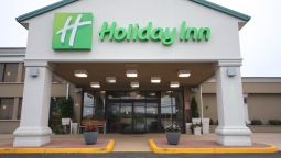 Exterior view Holiday Inn HAZLET
