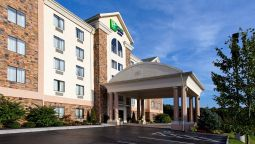 Buitenaanzicht Holiday Inn Express & Suites KINGSPORT-MEADOWVIEW I-26