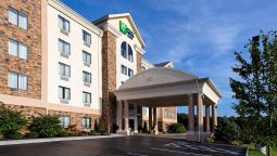 Exterior view Holiday Inn Express & Suites KINGSPORT-MEADOWVIEW I-26