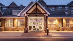 Exterior view Residence Inn South Bend Mishawaka
