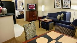 Room Residence Inn Toronto Downtown/Entertainment District