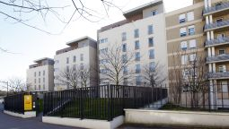 Exterior view Appart City Pontoise Cergy le Haut Residence Hoteliere