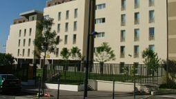 Appart City Pontoise Cergy le Haut Residence Hoteliere