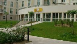 Appart City Poissy Residence Hoteliere - Poissy