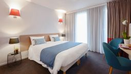 Hotel APPART'CITY CONFORT LILLE GRAND PALAIS - Lille