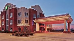 Holiday Inn Express & Suites PHILADELPHIA-CHOCTAW - Philadelphia (Mississippi)