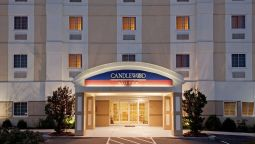 Hotel Candlewood Suites WEST SPRINGFIELD - West Springfield (Massachusetts)