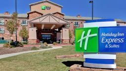 Holiday Inn Express & Suites TEHACHAPI HWY 58/MILL ST. - Tehachapi (California)