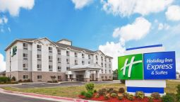 Holiday Inn Express & Suites JENKS - Jenks (Oklahoma)