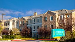 Exterior view Staybridge Suites IRVINE EAST/LAKE FOREST