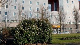 Buitenaanzicht Appart City Lille Euralille Residence Hoteliere