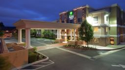 Exterior view Holiday Inn Express & Suites LIVERMORE