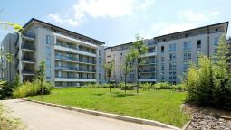 Exterior view Appart City Nancy Residence Hoteliere