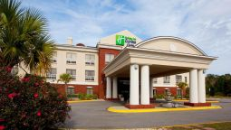 Exterior view Holiday Inn Express & Suites QUINCY I-10