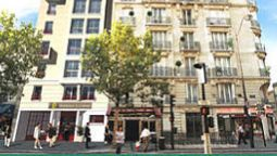 Appart City Paris La Villette Residence Hoteliere - Paris
