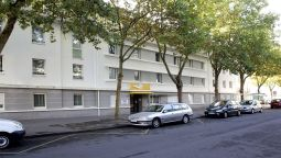 Exterior view Appart City Saint-Nazaire Residence Hoteliere