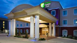 Exterior view Holiday Inn Express & Suites SWEETWATER