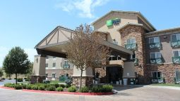 Buitenaanzicht Holiday Inn Express & Suites TEHACHAPI HWY 58/MILL ST.