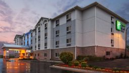 Exterior view Holiday Inn Express & Suites JENKS