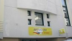 Appart City Nantes Viarme Residence Hoteliere