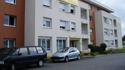 Appart City Rennes Saint Gregoire Residence Hoteliere - Rennes