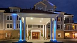 Holiday Inn Express & Suites WHITE RIVER JUNCTION - White River Junction (Vermont)