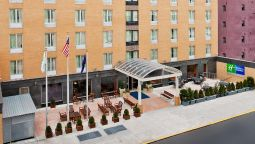 Holiday Inn Express NEW YORK CITY - CHELSEA - Nowy Jork (Nowy Jork)