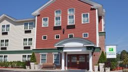 Holiday Inn Express DURHAM - (UNH)