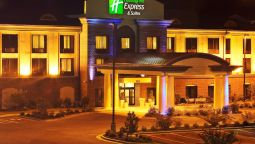 Holiday Inn Express & Suites DYERSBURG - Dyersburg (Tennessee)