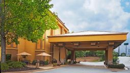 Holiday Inn Express FORSYTH - Forsyth (Georgia)