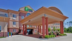 Exterior view Holiday Inn Express WARRENTON