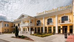 Buitenaanzicht Grand Peterhof SPA