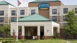 Exterior view Staybridge Suites MEMPHIS-POPLAR AVE EAST
