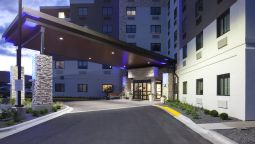 Buitenaanzicht Holiday Inn Express ROSEVILLE-ST. PAUL