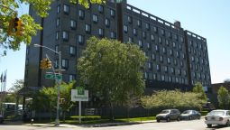 Exterior view Holiday Inn LAGUARDIA AIRPORT