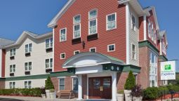 Exterior view Holiday Inn Express DURHAM - (UNH)