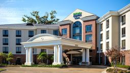 Exterior view Holiday Inn Express & Suites JACKSON - FLOWOOD