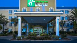 Exterior view Holiday Inn Express GAINESVILLE-I-75 SW