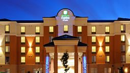 Holiday Inn Express & Suites BRAMPTON - Brampton