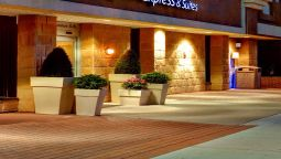 Buitenaanzicht Holiday Inn Express & Suites CALGARY