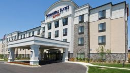 Hotel SpringHill Suites Indianapolis Fishers - Fishers (Indiana)