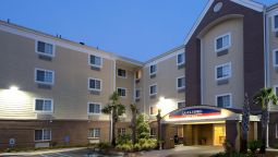 Hotel Candlewood Suites CHARLESTON-ASHLEY PHOSPHATE - North Charleston (South Carolina)