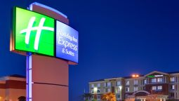 Exterior view Holiday Inn Express & Suites LAS VEGAS I-215 S. BELTWAY