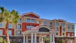 Holiday Inn Express & Suites LAS VEGAS SW – SPRING VALLEY - Las Vegas (Nevada)