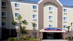 Buitenaanzicht Candlewood Suites CHARLESTON-ASHLEY PHOSPHATE