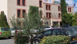 MetrHotel Basso Cambo - Toulouse