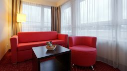 Junior-suite Azimut City South