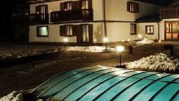 Faloria Mountain SPA Resort Hotel - Cortina d'Ampezzo
